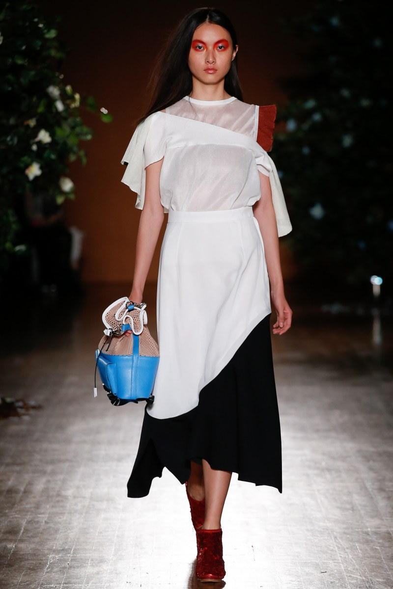 Toga Ready To Wear SS 2016 LFW (6)