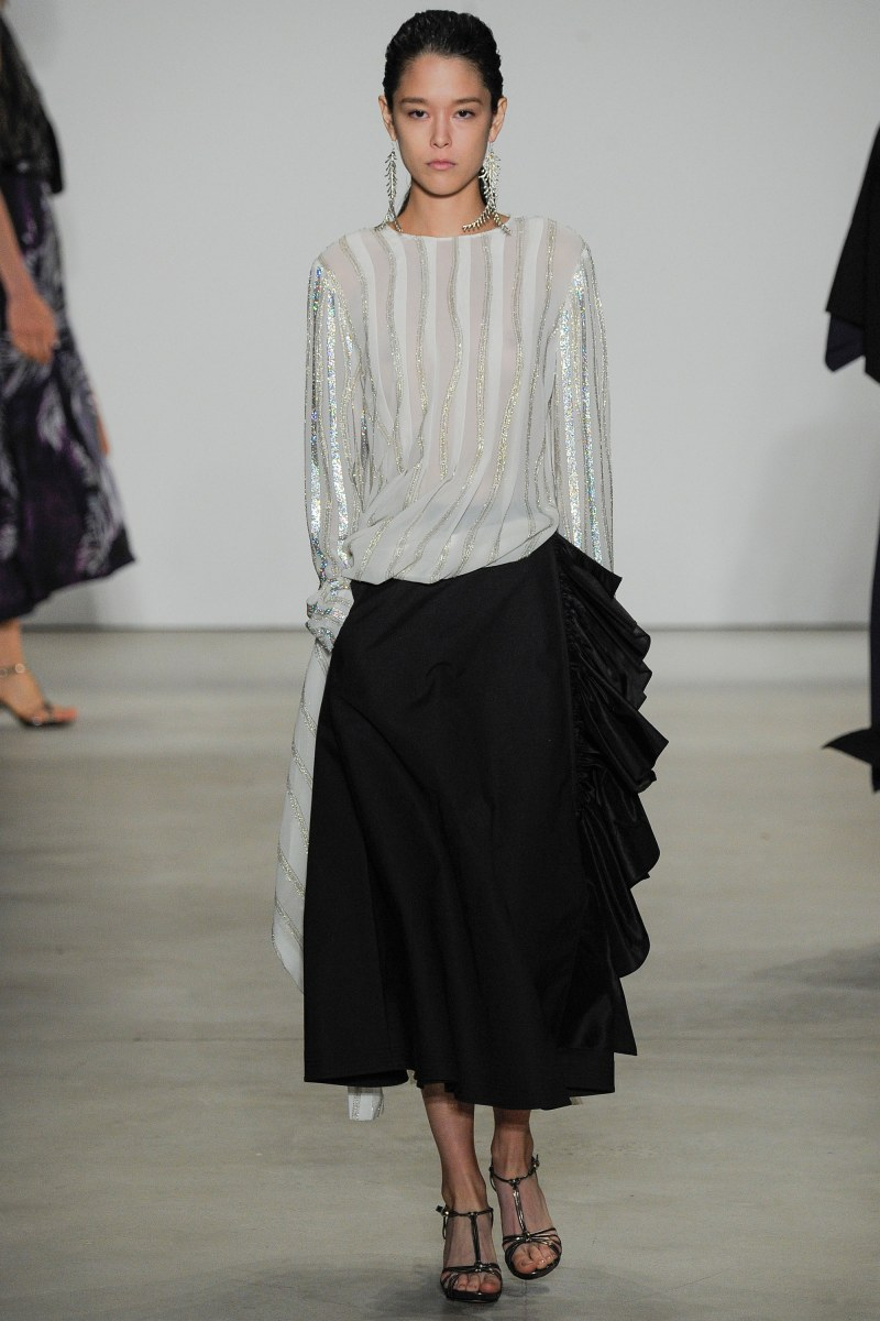Tome Ready To Wear SS 2016 NYFW (30)
