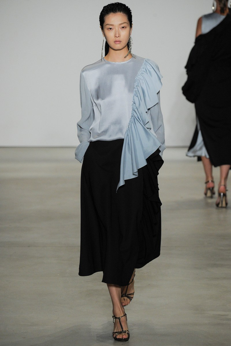 Tome Ready To Wear SS 2016 NYFW (31)