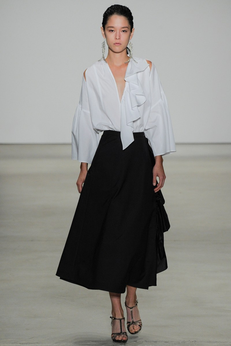 Tome Ready To Wear SS 2016 NYFW (4)