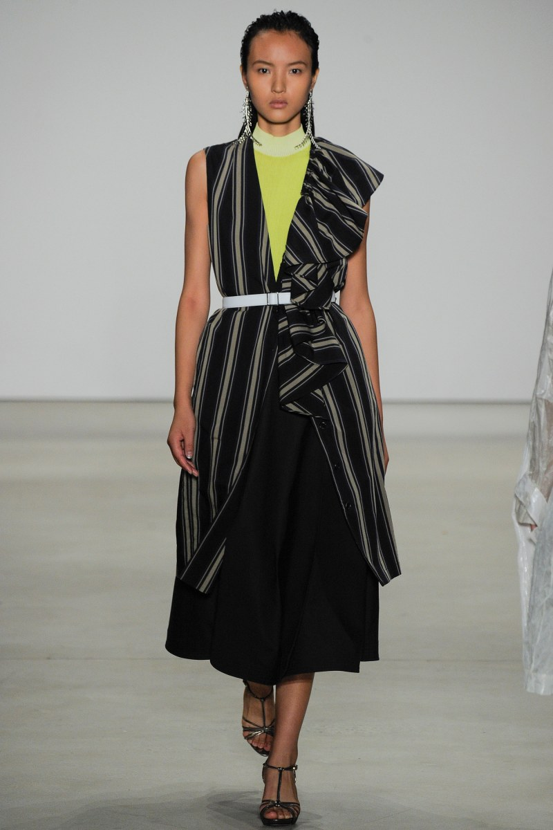 Tome Ready To Wear SS 2016 NYFW (8)