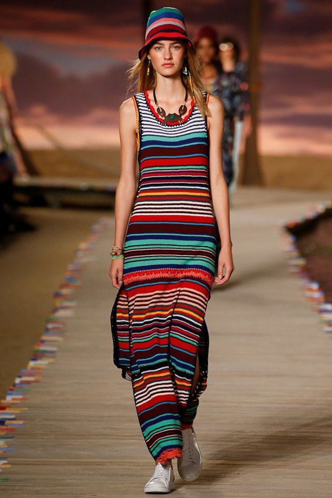 Tommy Hilfiger Ready To Wear SS 2016 NYFW (53)