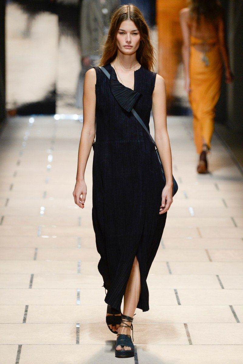 Trussardi Ready To Wear SS 2016 MFW (32)
