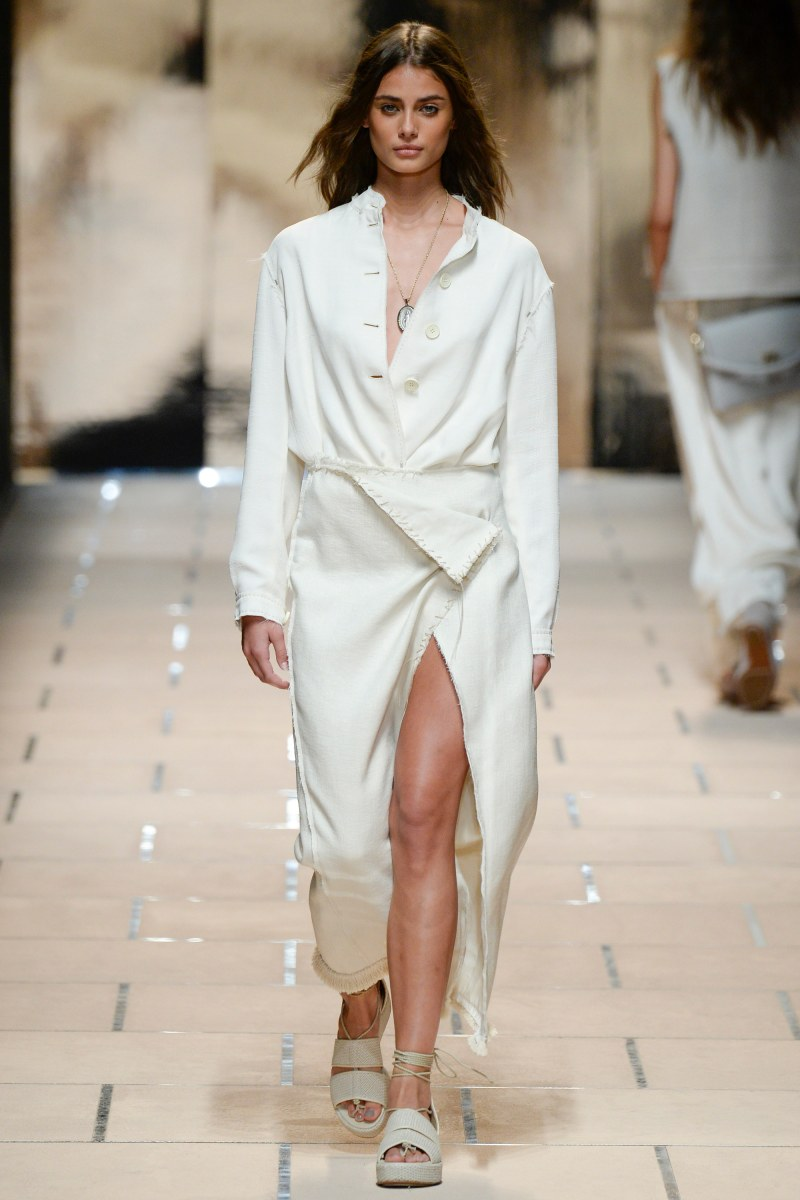 Trussardi Ready To Wear SS 2016 MFW (6)