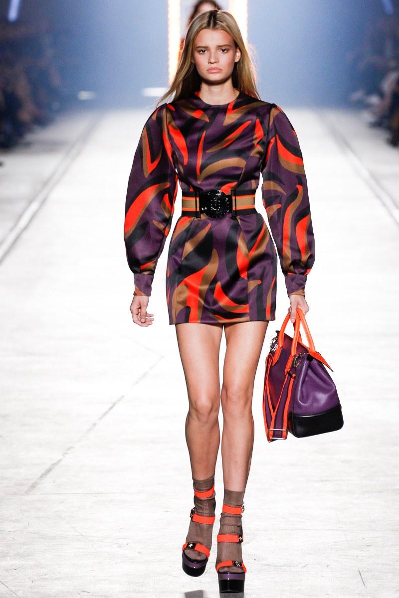 Versace Ready To Wear SS 2016 MFW (39)