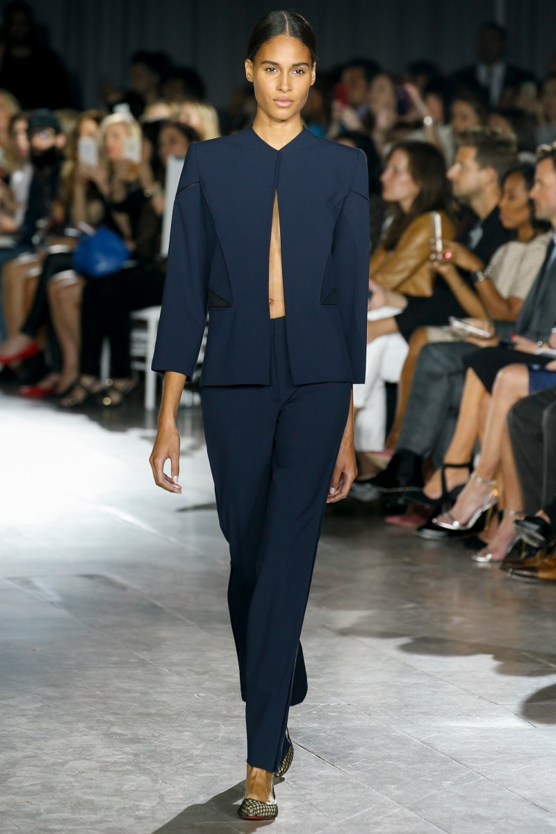 Zac Posen Ready To Wear SS 2016 NYFW (26)