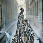 Lupita Nyong'o by Mert Alas & Marcus Piggott