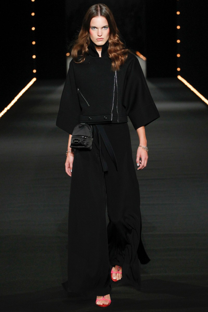 Alexis Mabille Ready To Wear SS 2016 PFW (1)
