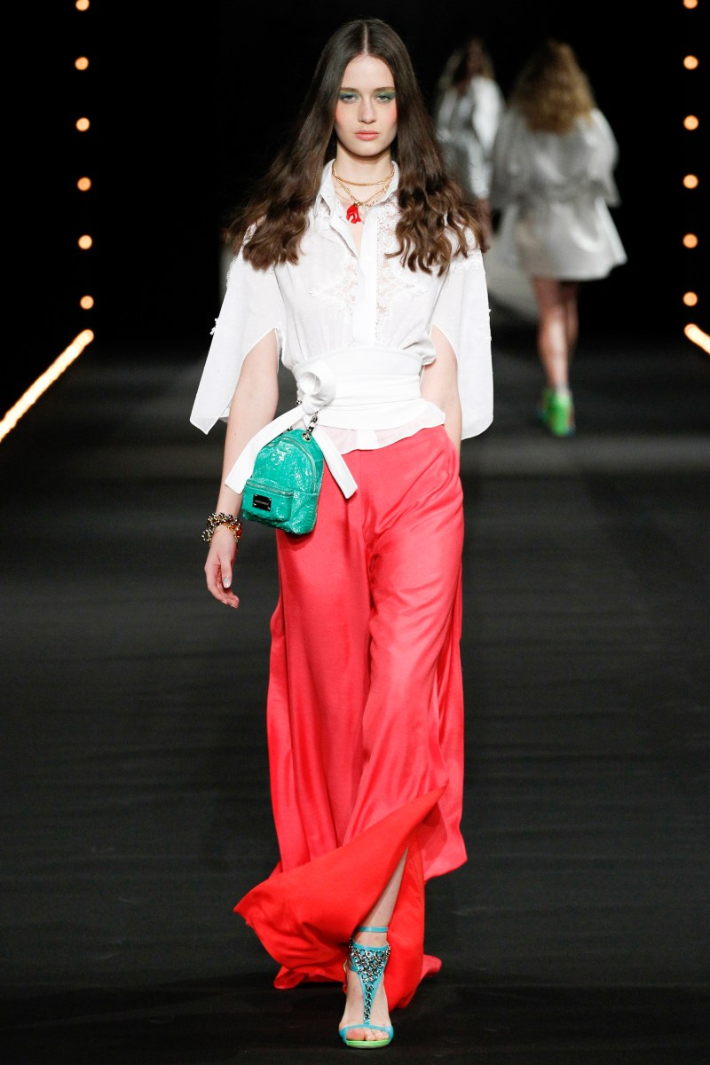 Alexis Mabille Ready To Wear SS 2016 PFW (19)