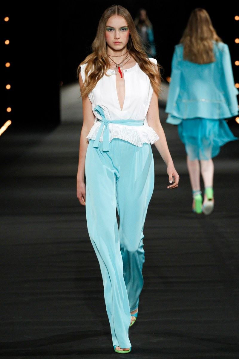 Alexis Mabille Ready To Wear SS 2016 PFW (30)