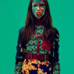 Avery Blanchard by Sofia Sanchez & Mauro Mongiello