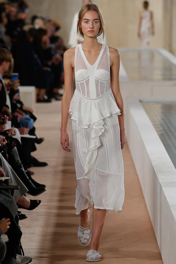 Balenciaga Ready To Wear SS 2016 PFW (11)