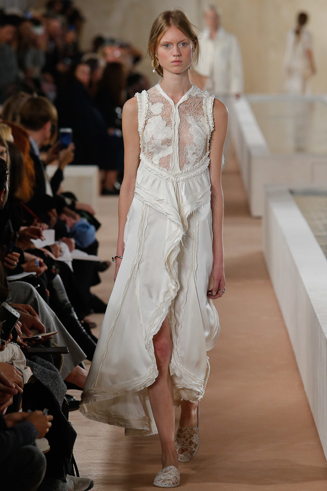 Balenciaga Ready To Wear SS 2016 PFW (12)