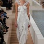 Balenciaga Ready To Wear S/S 2016 PFW