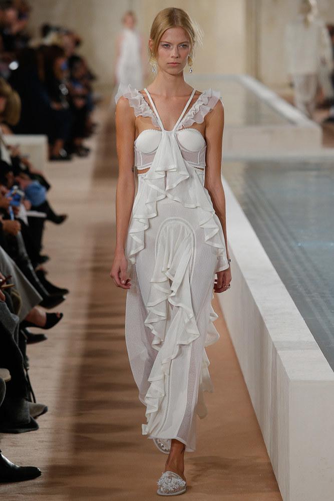 Balenciaga Ready To Wear SS 2016 PFW (21)