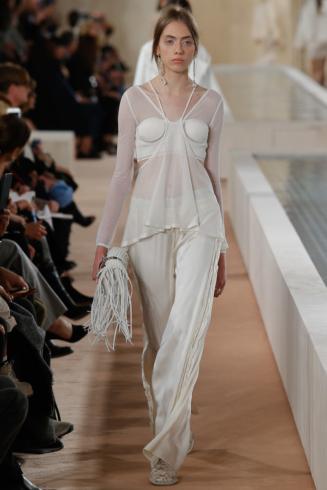 Balenciaga Ready To Wear SS 2016 PFW (22)