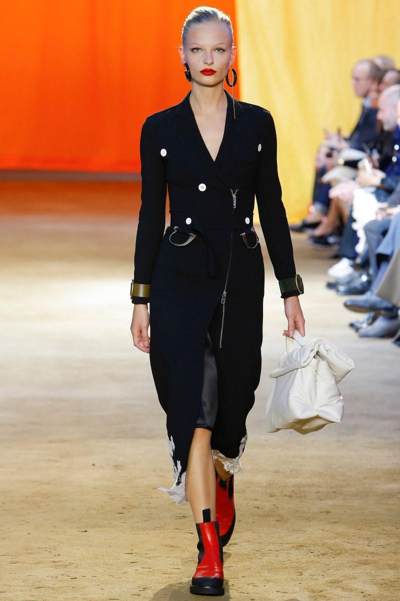 Céline Ready To Wear SS 2016 PFW (15)