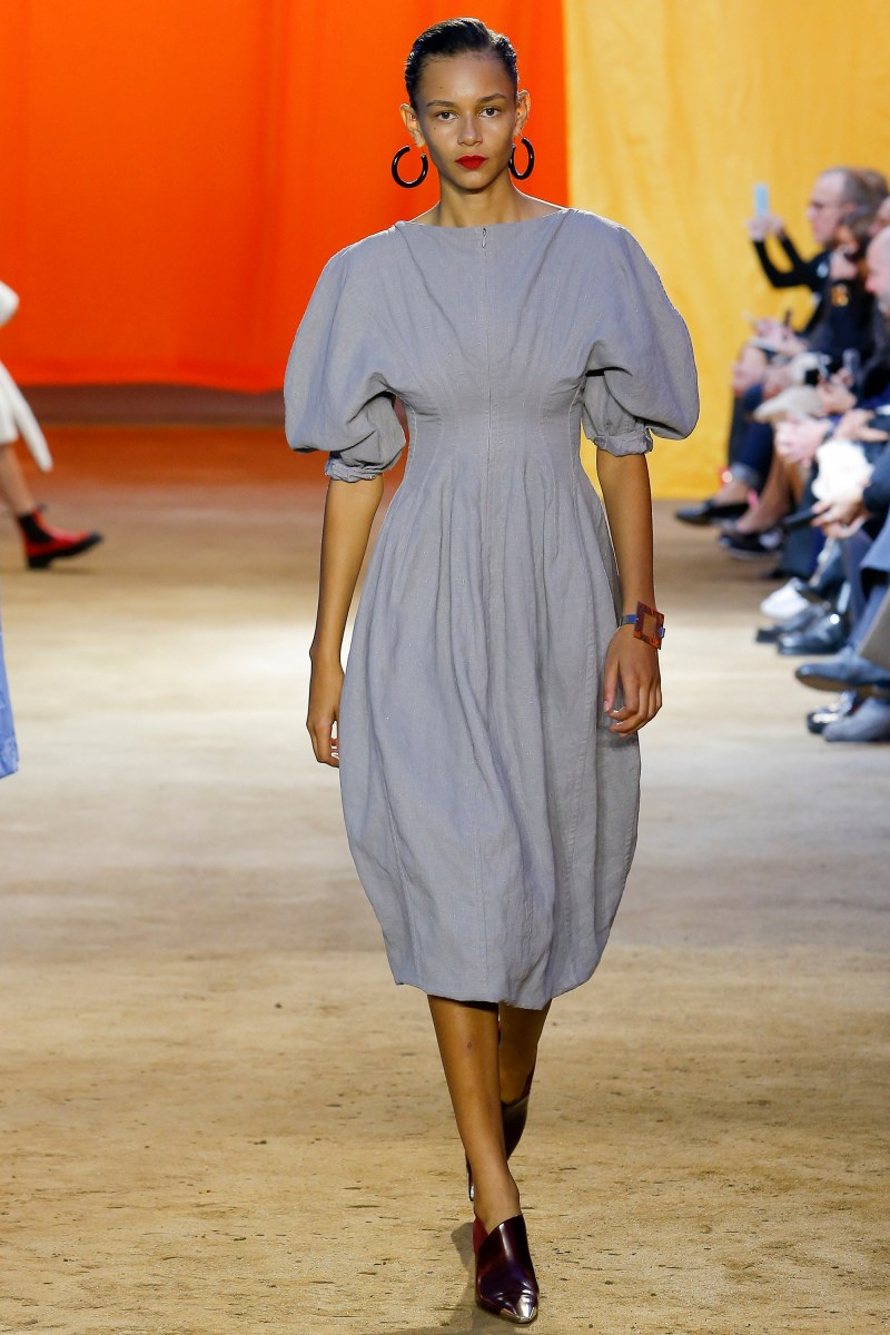 Céline Ready To Wear SS 2016 PFW (20)