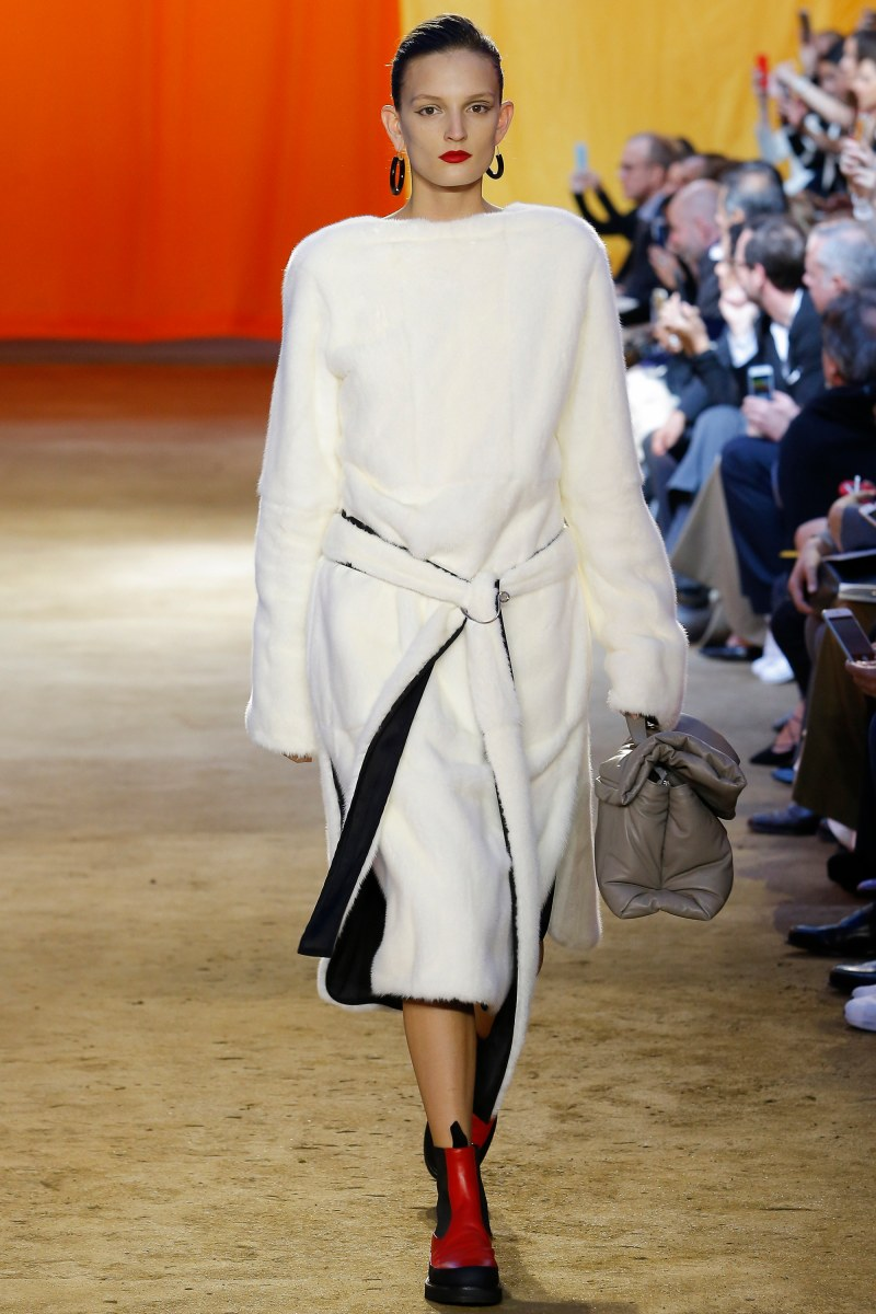 Céline Ready To Wear SS 2016 PFW (21)