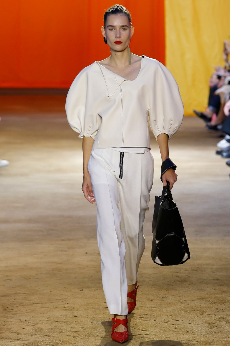 Céline Ready To Wear SS 2016 PFW (22)