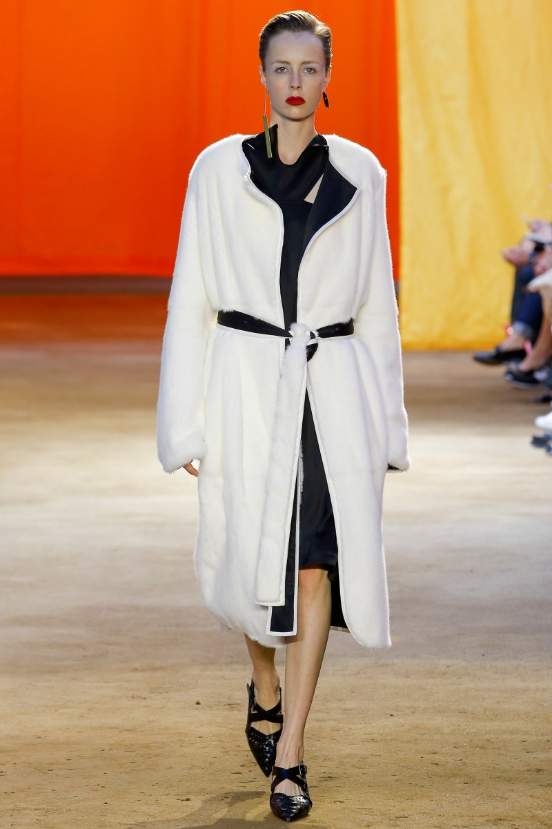 Céline Ready To Wear SS 2016 PFW (23)