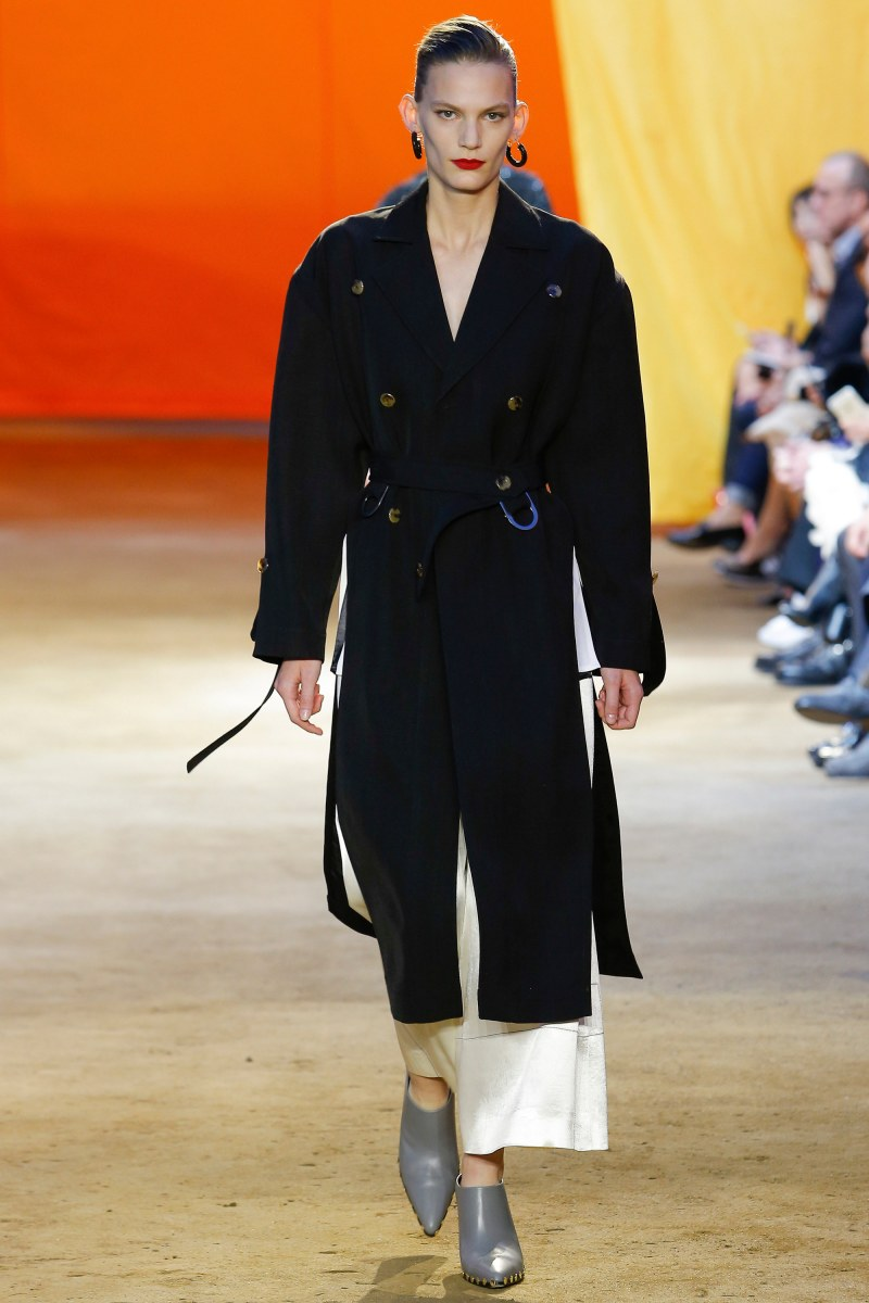 Céline Ready To Wear SS 2016 PFW (25)