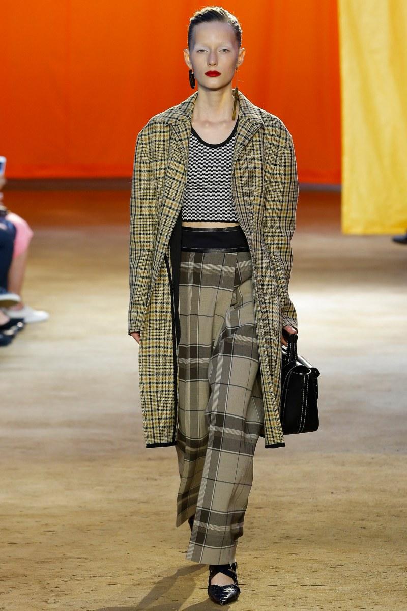 Céline Ready To Wear SS 2016 PFW (30)