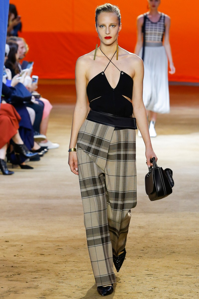 Céline Ready To Wear SS 2016 PFW (32)