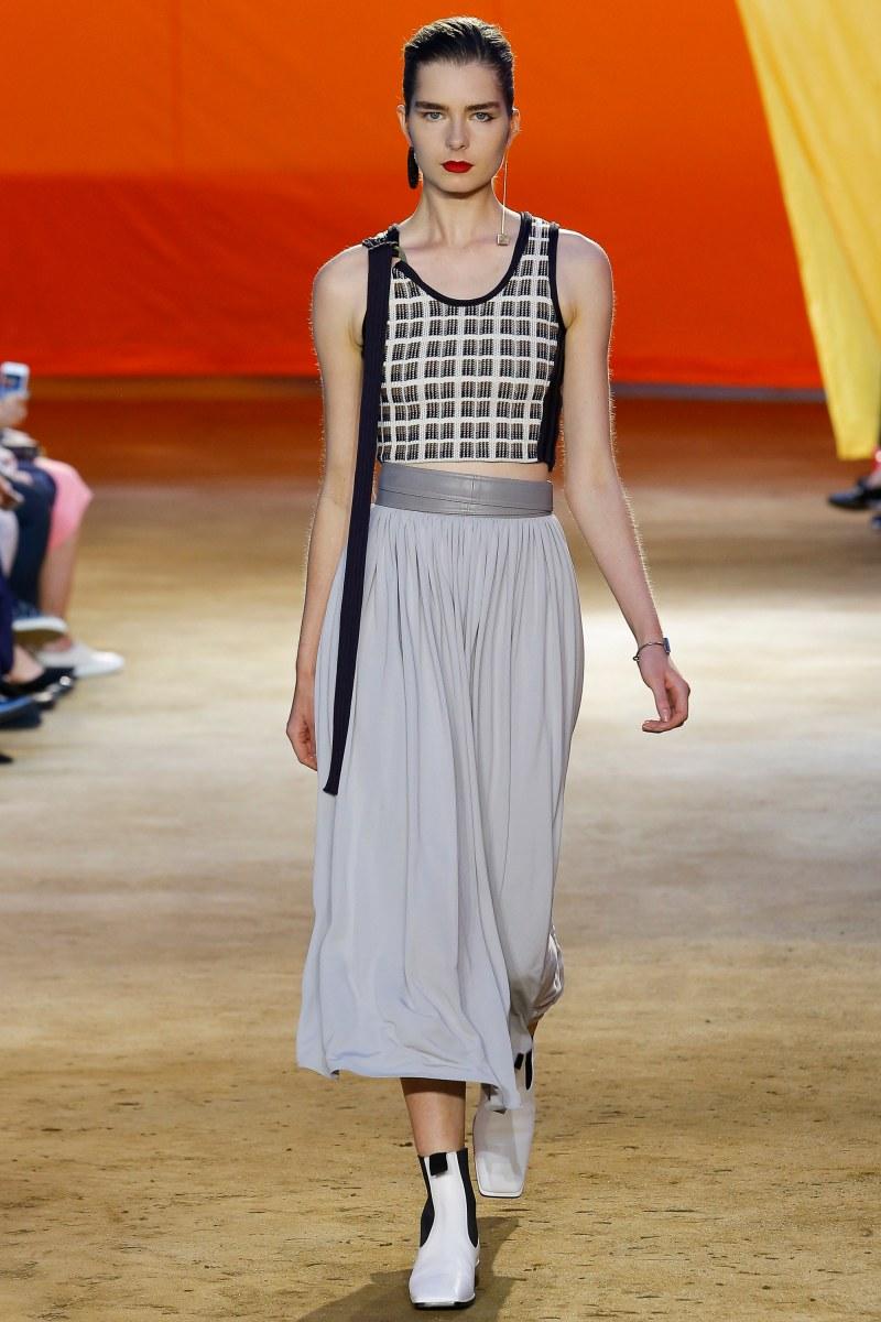 Céline Ready To Wear SS 2016 PFW (33)