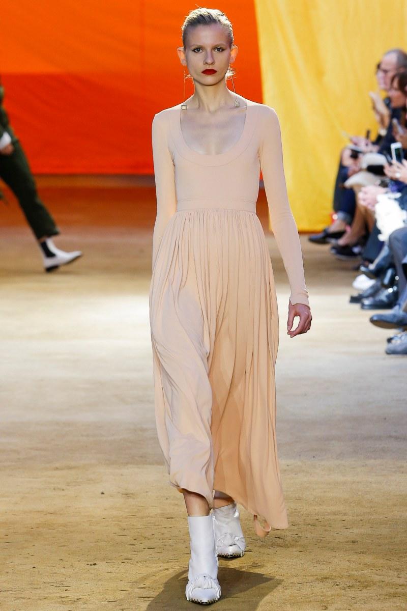 Céline Ready To Wear SS 2016 PFW (38)