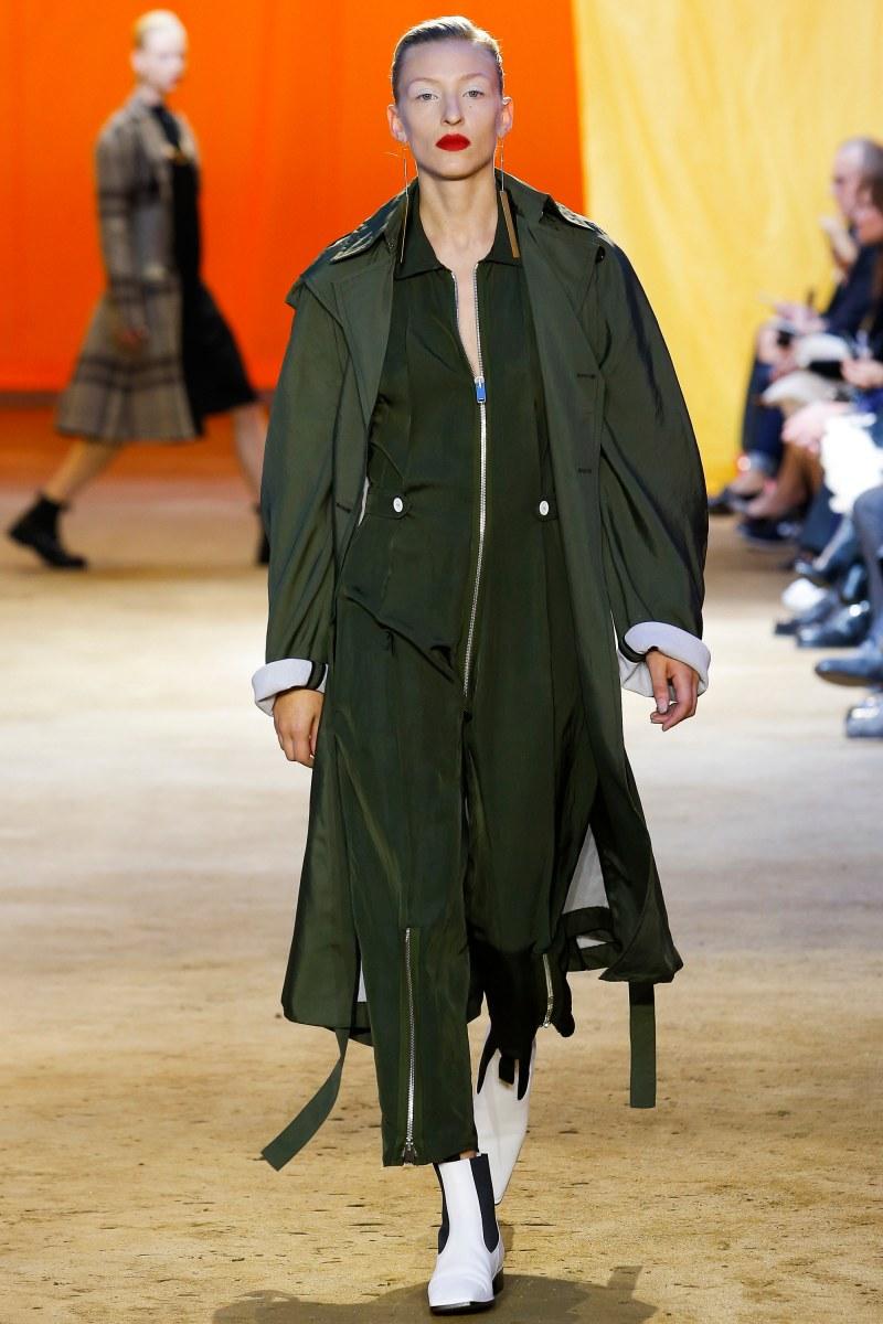 Céline Ready To Wear SS 2016 PFW (39)
