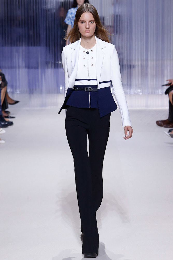 Carven Ready To Wear SS 2016 PFW (16)
