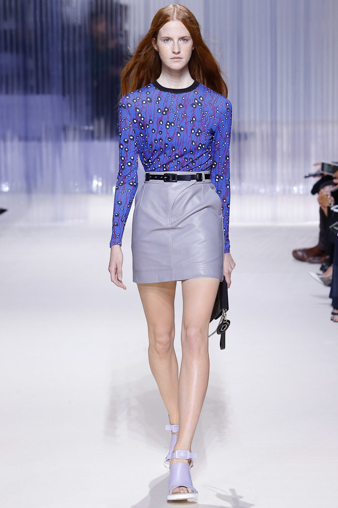 Carven Ready To Wear SS 2016 PFW (24)