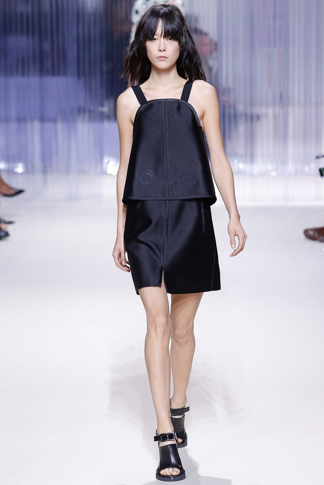 Carven Ready To Wear SS 2016 PFW (25)