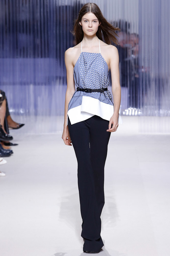 Carven Ready To Wear SS 2016 PFW (41)