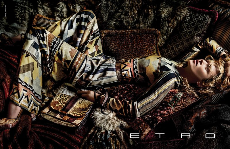 ETRO FW 2016 Ad Campaign (7)