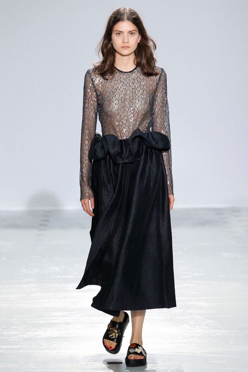 Ellery Ready To Wear SS 2016 PFW (29)
