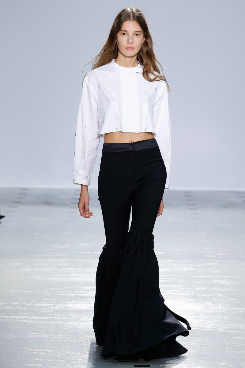 Ellery Ready To Wear SS 2016 PFW (8)