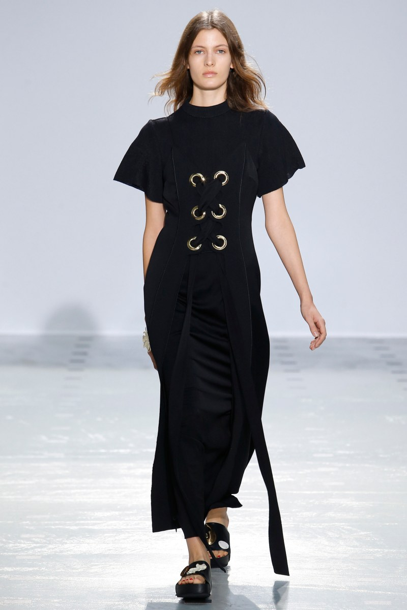 Ellery Ready To Wear SS 2016 PFW (9)