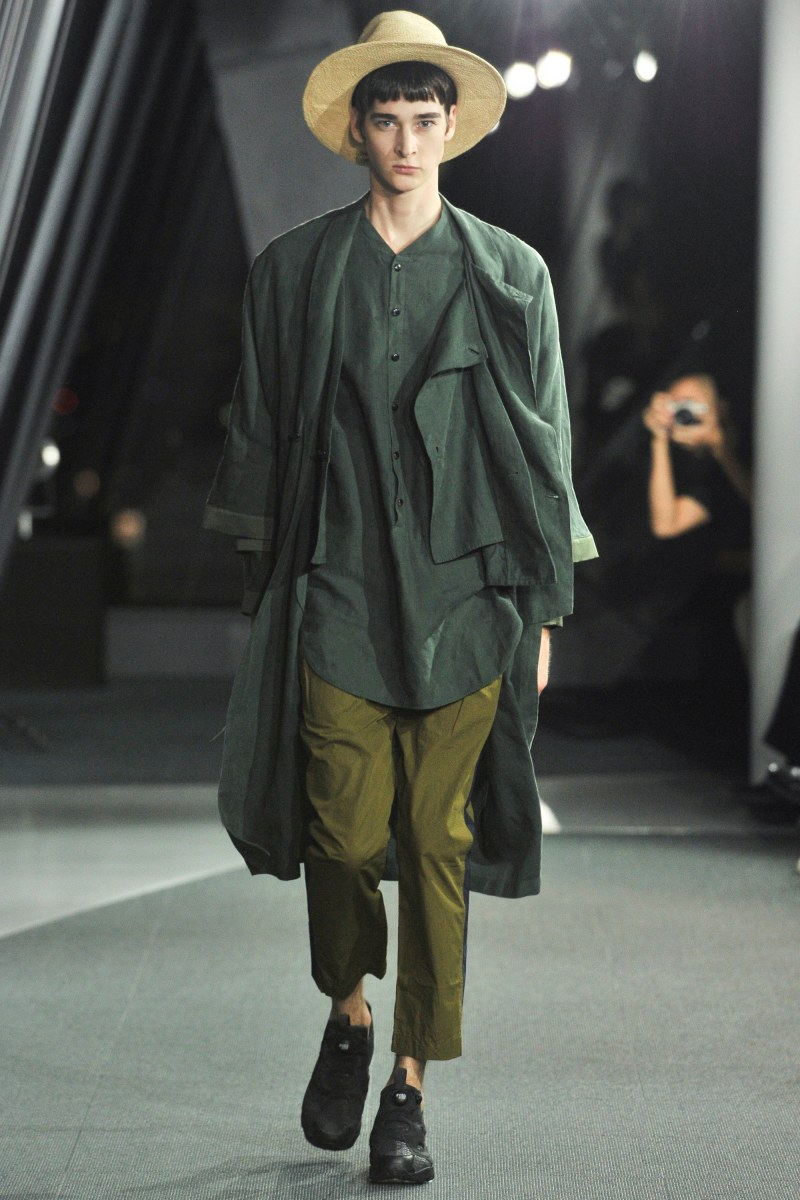 Factotum Ready To Wear SS 2016 TFW (1)