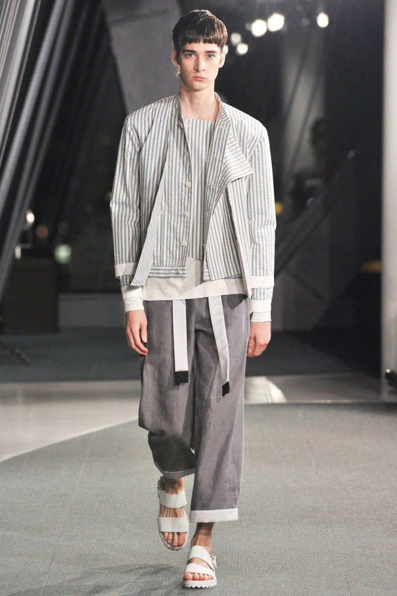 Factotum Ready To Wear SS 2016 TFW (16)