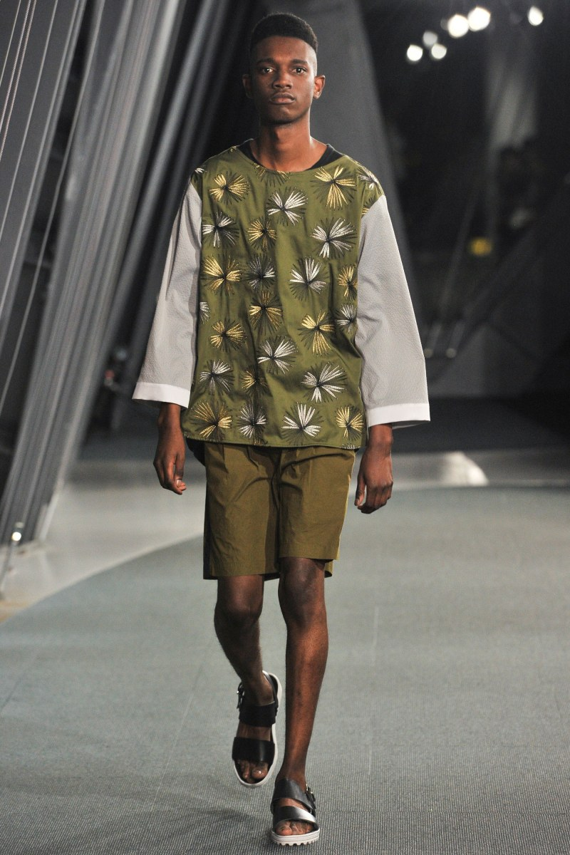 Factotum Ready To Wear SS 2016 TFW (2)