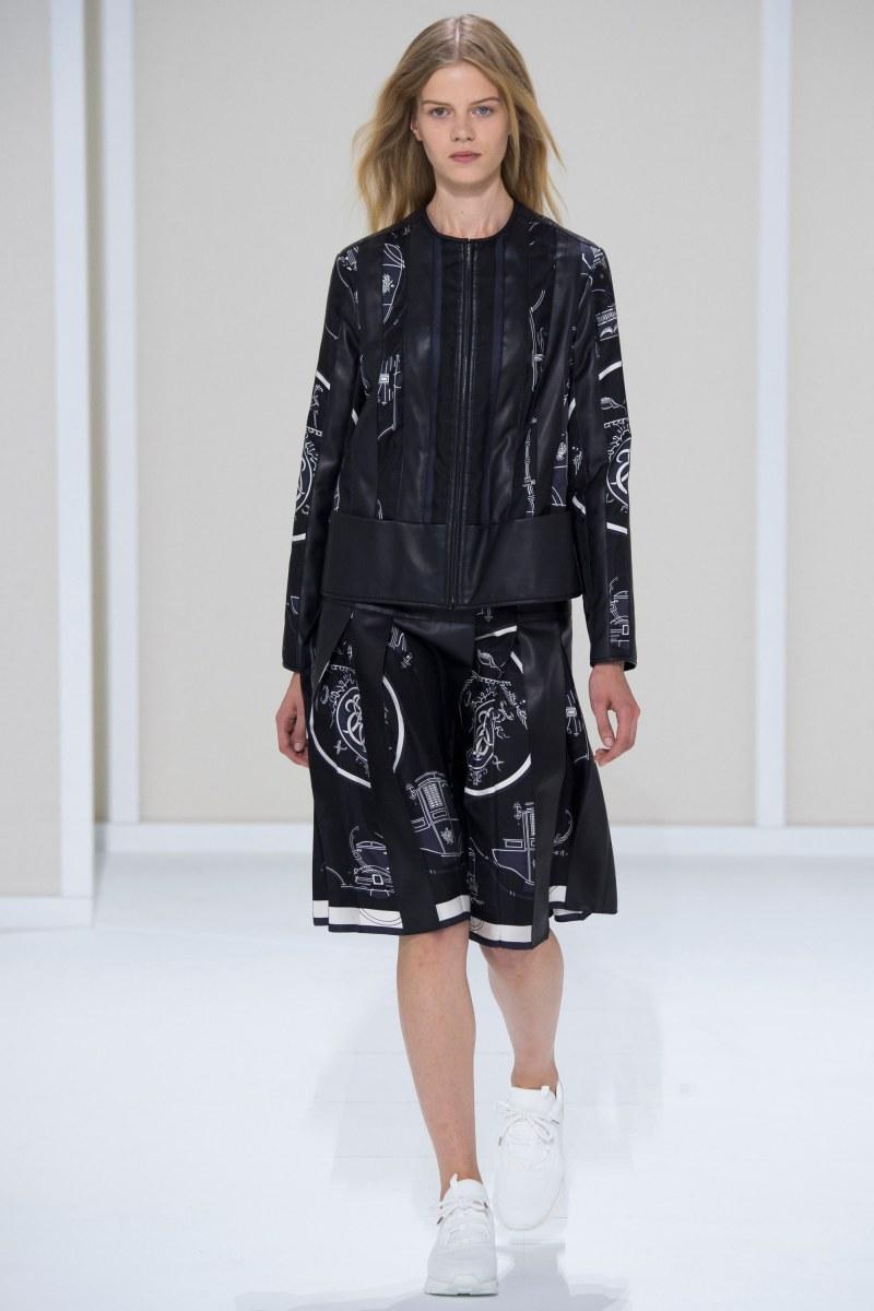 Hermès Ready To Wear SS 2016 (15)