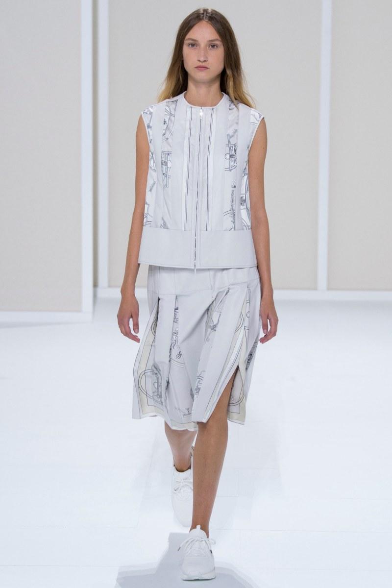 Hermès Ready To Wear SS 2016 (16)