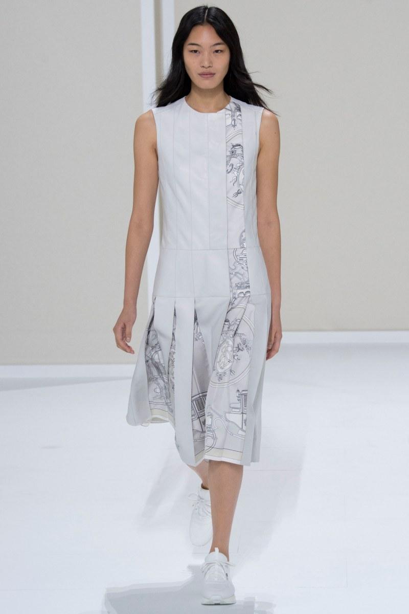 Hermès Ready To Wear SS 2016 (18)