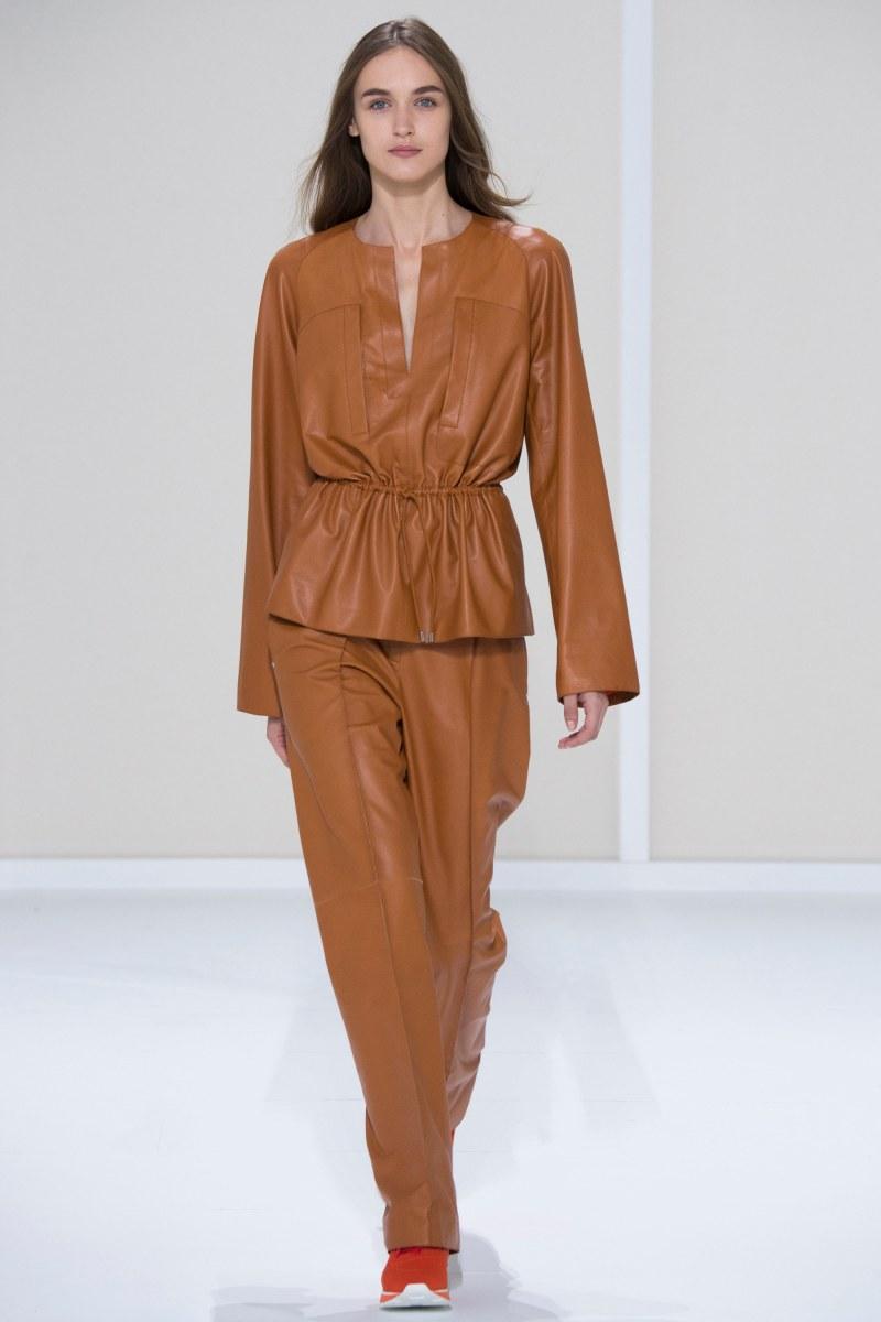 Hermès Ready To Wear SS 2016 (39)