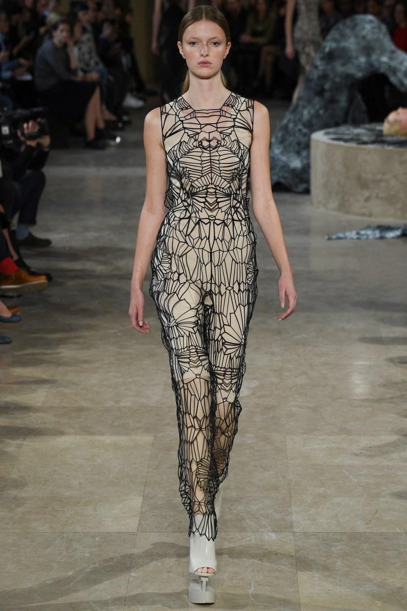 Iris van Herpen Ready To Wear SS 2016 PFW (19)