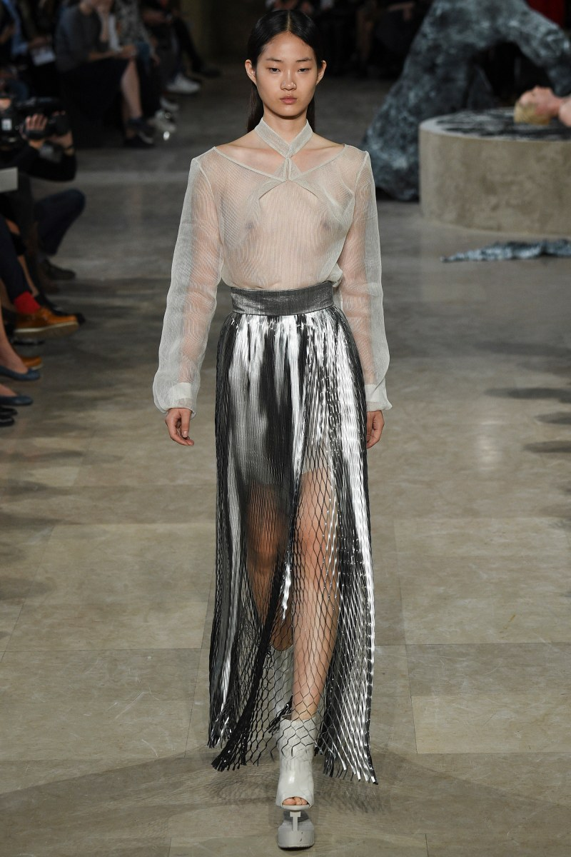Iris van Herpen Ready To Wear SS 2016 PFW (24)