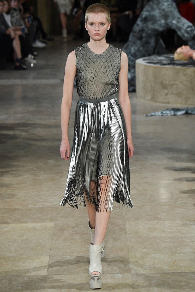 Iris van Herpen Ready To Wear SS 2016 PFW (26)