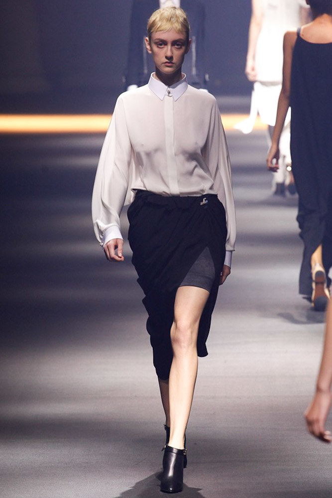 Lanvin Ready To Wear SS 2016 PFW (23)